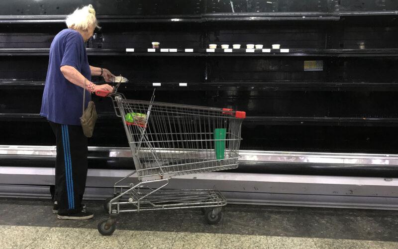 Unión Agrícola y ganadera advierte que escasez de diésel puede desencadenar en desabastecimiento