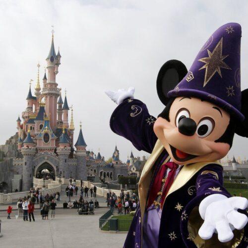 Diseyland Paris volverá a abrir sus puertas el 17 de junio