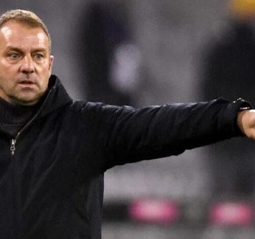 Flick asumirá el cargo de seleccionador de Alemania tras la Eurocopa 2020