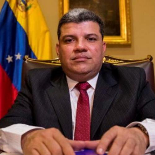 Luis Parra: Los trabajadores venezolanos viven el martirio de sueldos de hambre