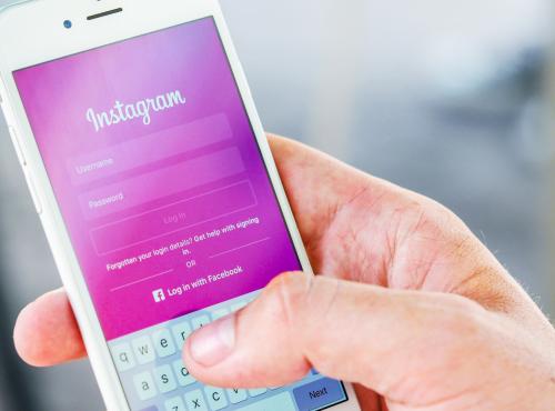 Instagram Stories ahora tendrán subtítulos automáticos