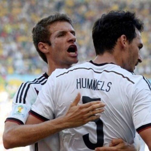 Mueller y Hummels vuelven a la selección: Alemania presenta plantilla de la Euro 2020