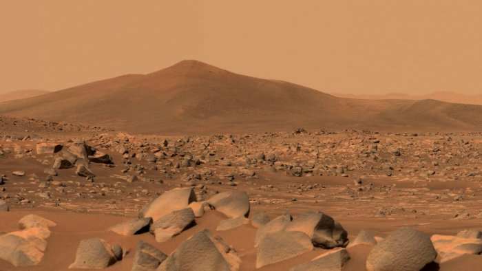 La historia de los rovers que han llegado a Marte