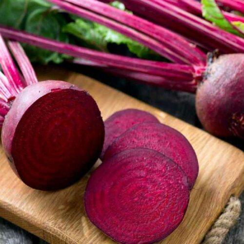 La remolacha es un alimento imprescindible para mantener tu salud.