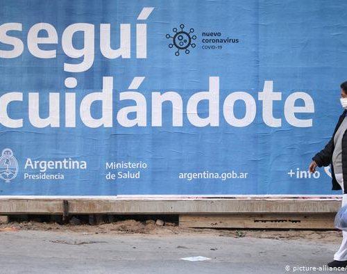 Argentina ocupa el último puesto de un ranking sobre resiliencia en pandemia