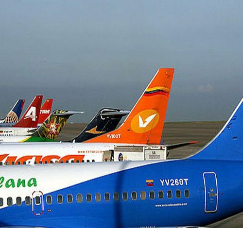 Asociación de Líneas Aéreas exige al Inac aclarar por qué no se han reabierto las rutas nacionales en Venezuela