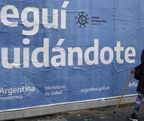Gobierno de Alberto Fernández denunciará penalmente a quienes no cumplen la cuarentena al entrar a Argentina