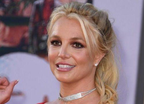 """Britney Spears: """"Lo único que quiero es que me devuelvan mi vida""""."""