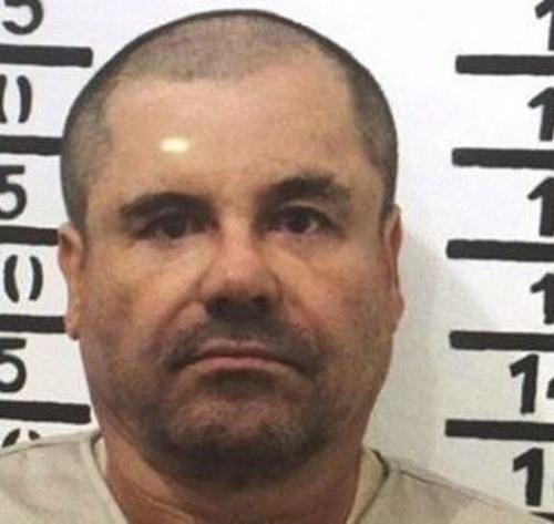 El Chapo Guzmán espera por un milagro tras la caída de su esposa