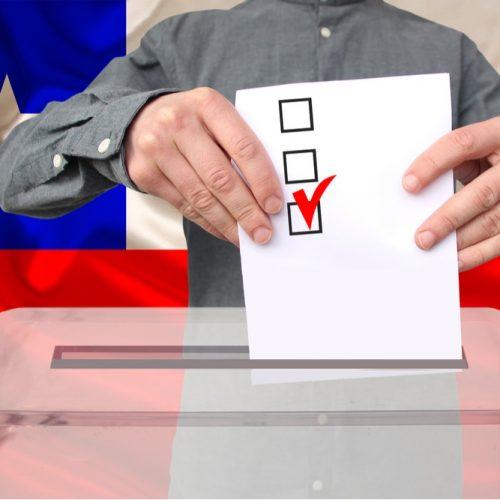 Chile celebra segunda vuelta de elecciones regionales este domingo