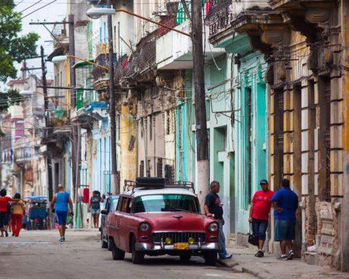 ¿Sabías que Cuba tiene la tasa de alfabetización más grande de Latinoamérica?