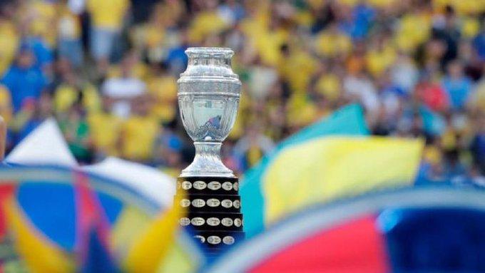 Estos son los estadios designados para el partido inaugural y la final de la Copa América en Brasil