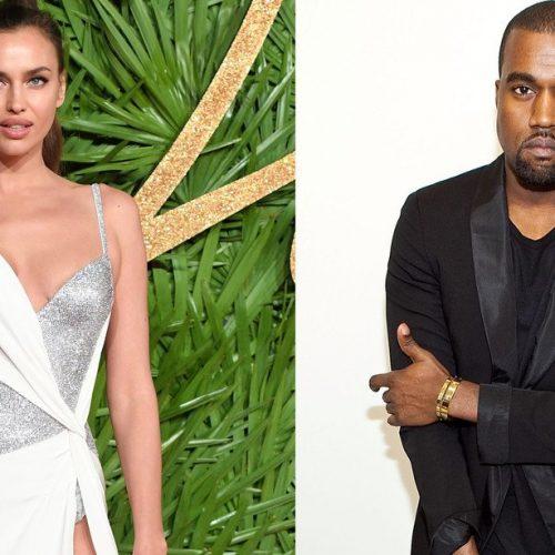 Kanye West e Irina Shayk habrían confirmado su romance tras vacaciones juntos en Francia