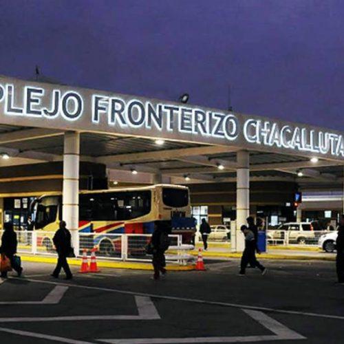 Chile extiende cierre de sus fronteras hasta el próximo 30 de junio