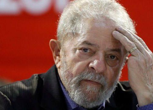 """Corte Suprema de Brasil concluyó que uno de los juicios contra Lula no fue """"imparcial"""""""