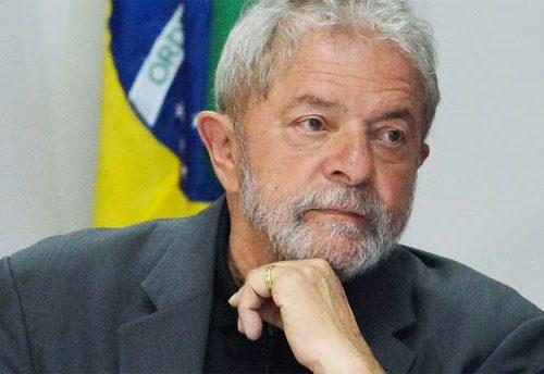 "Lula Da Silva: ""Mi causa es devolverle a Brasil su soberanía"""