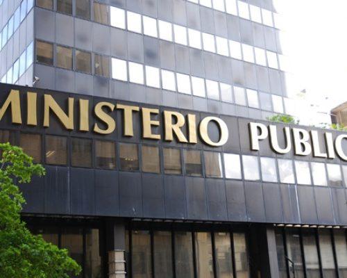 Ministerio Público condena intención de la OEA de influir en examen de la CPI