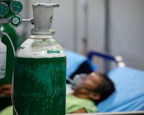 El Oxígeno medicinal es el producto básico para salvar a los pacientes con Covid-19