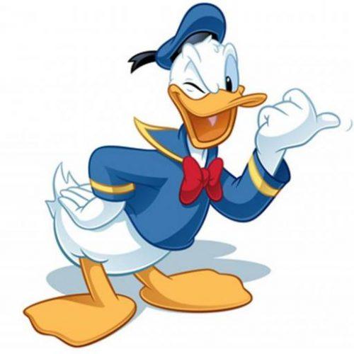 ¿Sabías que un 9 de junio fue la primera aparición del Pato Donald?
