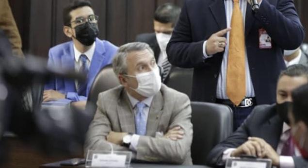 Diputado Pedro José Rojas: Inaceptable los venezolanos deportados de Chile sin el debido proceso