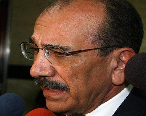 """MAS: """"Detención de exgobernador de Sucre atenta contra el desarrollo de la democracia"""""""