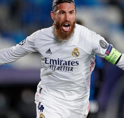 Sergio Ramos deja el Real Madrid luego de 16 temporadas