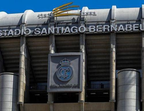 El Real Madrid podría volver al Santiago Bernabéu en septiembre