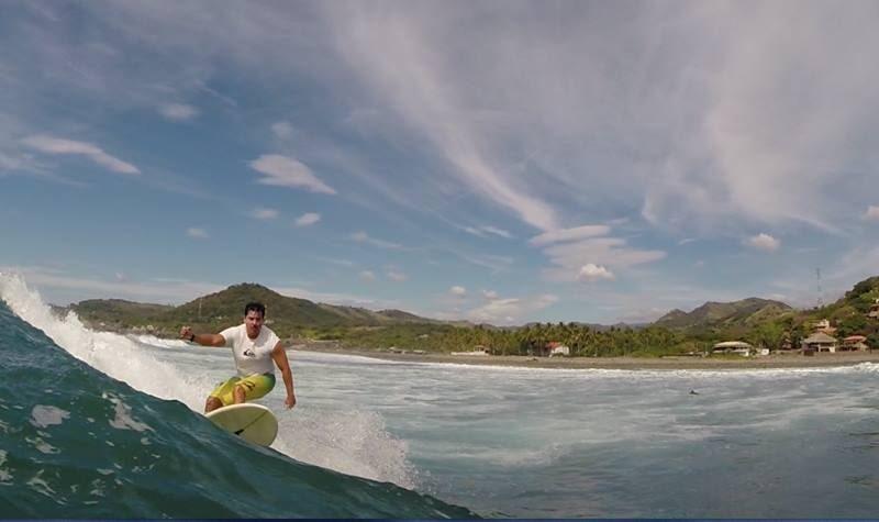 35 millones de personas en todo el mundo practican el Surf