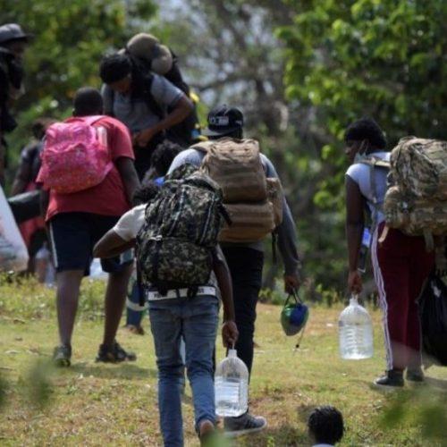 Tapón de Darién: La ruta de migrantes que caen en manos del crimen