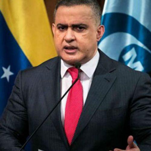 Tarek William Saab: Detención de activistas de FundaRedes fue por denunciar vínculos del ELN con el Estado Venezolano