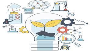 La ruta de la innovación