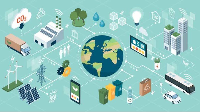 El marco institucional de la innovación