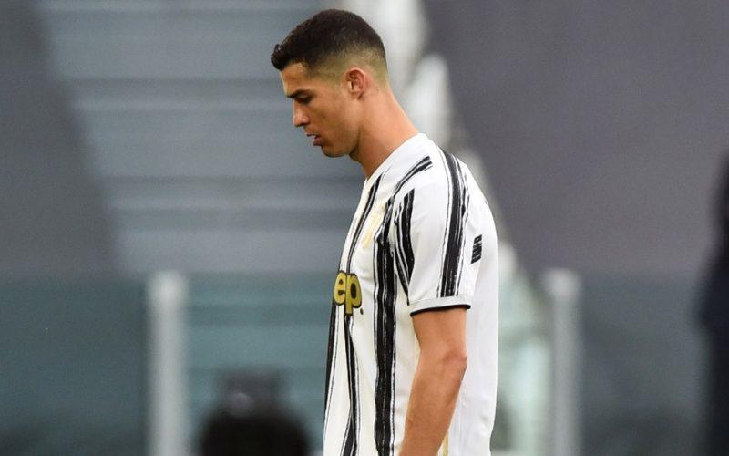"""Cristiano Ronaldo y su incierto futuro en la Juventus: """"Lo que venga, va a ser para mejor"""""""