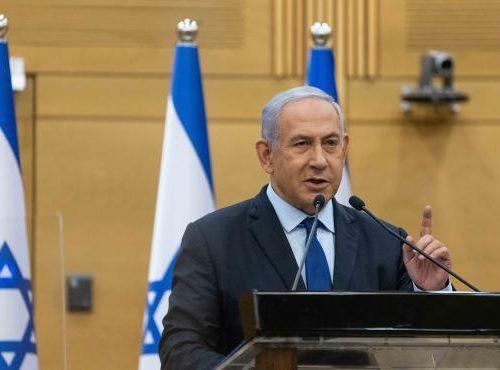 """El nuevo """"Gobierno del Cambio"""" de Israel destituye a Netanyahu"""