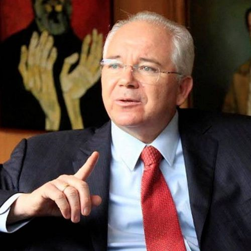 Procuraduría italiana aprobó extradición de Rafael Ramírez a Venezuela