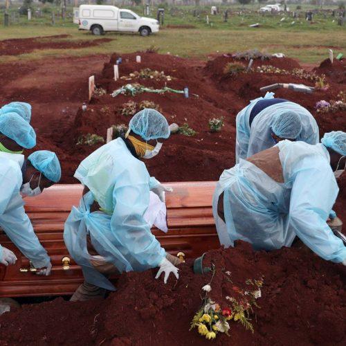 Covid-19 en el mundo sobrepasa los 4 millones de muertos