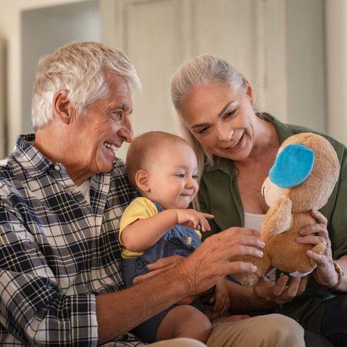 25 de Julio – Día Mundial de los Abuelos