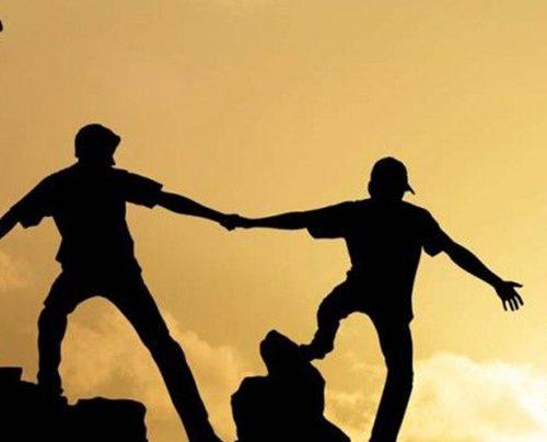 Día Mundial de la Amistad