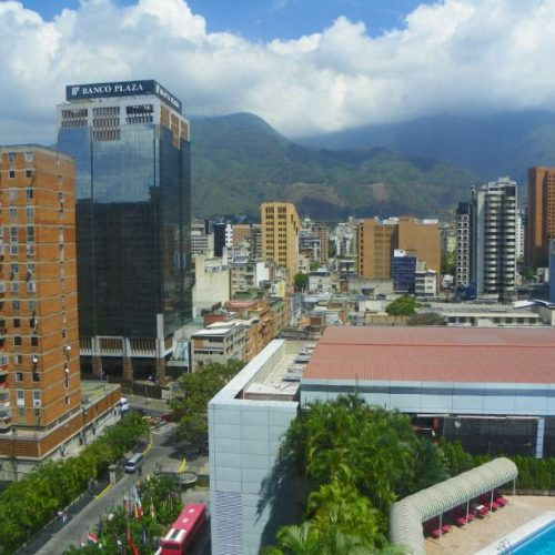 Caracas arriba a sus 454 años de fundada