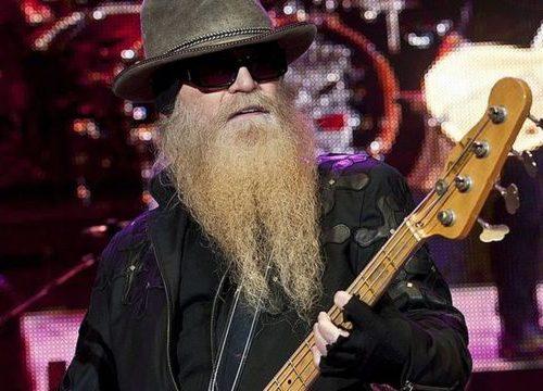 Muere a los 72 años Dusty Hill, bajista y fundador de ZZ Top