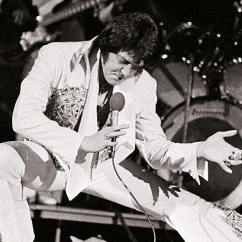 Elvis Presley tendrá su propio canal de streaming con contenido exclusivo