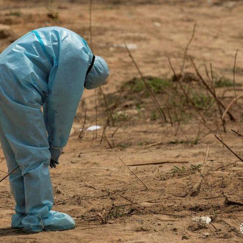 OMS afirma que los efectos psicológicos de la pandemia en la salud a nivel mundial serán a largo plazo