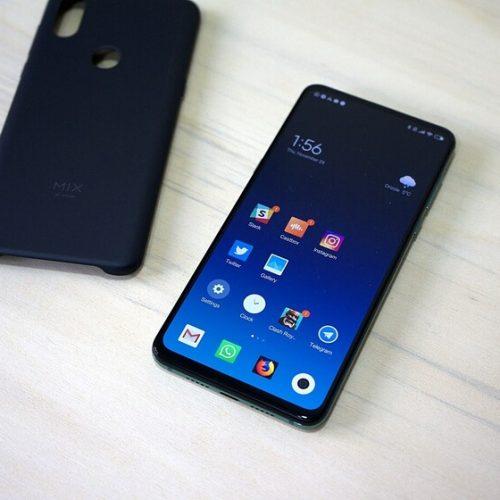 Xiaomi destronó a Apple del segundo lugar del mercado mundial de smartphones