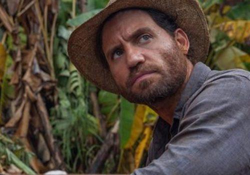 Edgar Ramírez pondrá su encanto latino en Jungle Cruise de Disney