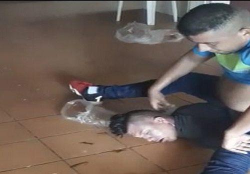 Hallan muerto en su celda a ex GNB acusado de torturas en Lara