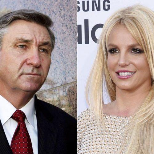 James Spears: El padre, tutor y dueño absoluto de la vida de Britney