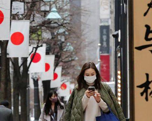 Japón: Extienden alerta por coronavirus en Tokio y la amplía a más regiones