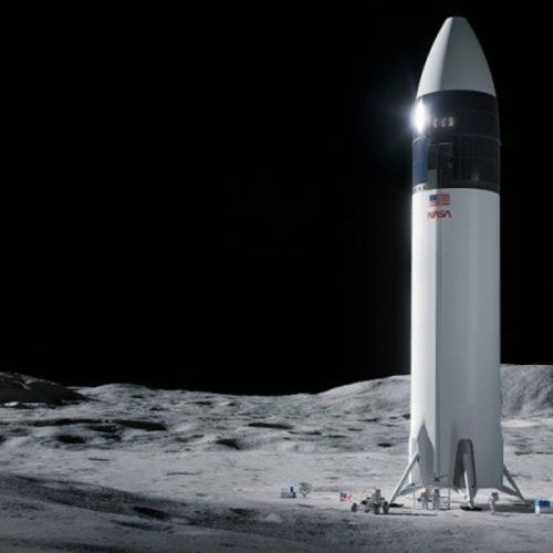 Un millón de personas solicitan plaza para el primer viaje turístico a la Luna