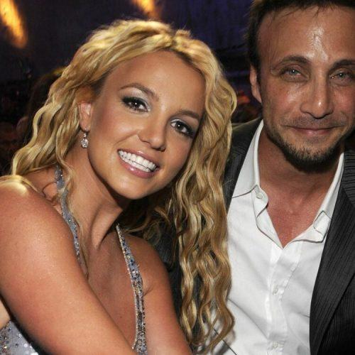 Manager de Britney Spears renuncia tras 25 años servicios