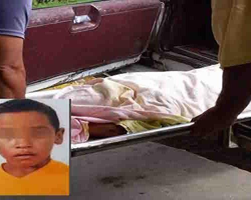 Zulia: Niño de 11 años murió electrocutado cuando jugaba con su hermano
